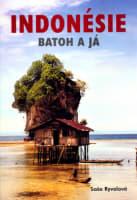 Indonésie - Batoh a já