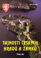 Tajnosti českých hradů a zámků 3. díl