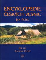 Encyklopedie českých vesnic III. díl