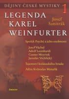 Dějiny české mystiky Legenda Karel Weinfurter