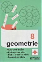 Geometrie pro 8. ročník - pracovní sešit