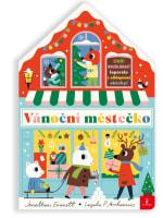 Vánoční městečko
