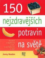 150 nejzdravějších potravin na světě