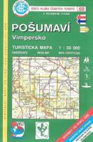 Pošumaví - Vimpersko (KČT 69)