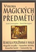 Výroba magických předmětů - Řemesla používaná v magii