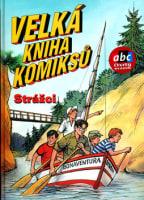 Velká kniha komiksů IV