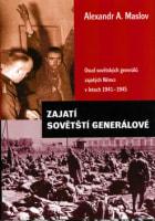 Zajatí sovětští generálové
