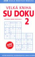 Velká kniha sudoku 2