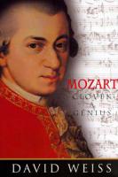 Mozart – Člověk a génius