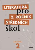 Literatura pro 2. ročník SŠ - pracovní sešit