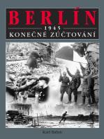 Berlín 1945 Konečné zúčtování