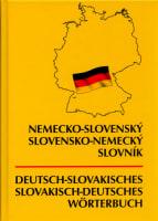 Nemecko-slovenský, slovensko-nemecky slovník