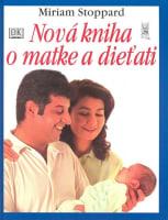 Nová kniha o matke a dieťati