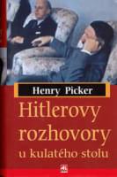 Hitlerovy rozhovory u kulatého stolu
