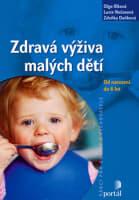 Zdravá výživa malých dětí
