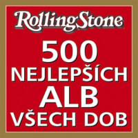Rolling Stone - 500 nejlepších alb všech dob