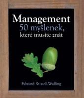 Management 50 myšlenek, které musíte znát