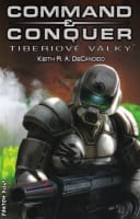 Command & Conquer Tiberiové války