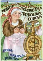 Marie Magdaléna Novotná - Čudová