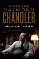 Práskač/Finger Man