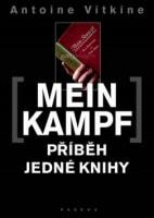 Mein Kampf Příběh jedné knihy