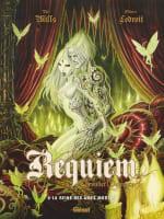 Requiem, upíří rytíř 3