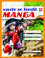 Naučte se kreslit Manga
