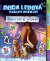 Doba ledová: Mamutí drcnutí – Kniha her a nápadů