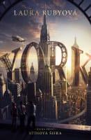 YORK - Stínová šifra