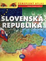 Slovenská Republika: Zemepisný atlas