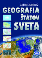 Geografia štátov sveta
