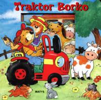 Traktor Borko
