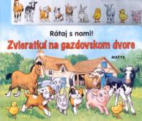 Zvieratká na gazdovskom dvore