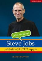 Ako uvažuje Steve Jobs