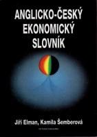 Anglicko-český ekonomický slovník A – L