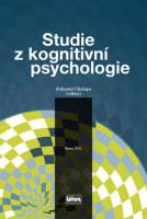 Studie z kognitivní psychologie