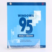 WINDOWS 95 otázky a odpovědi