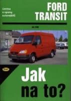 Ford Transit 2/86 - 8/99 - Jak na to? - 26
