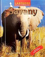 Život v přírodě: Savany