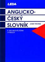 Anglicko-český slovník