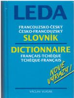 Francouzsko-český, česko-francouzský slovník