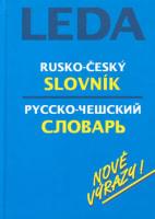 Rusko-český slovník