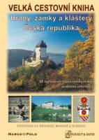 Velká cestovní kniha  hrady, zámky a kláštery
