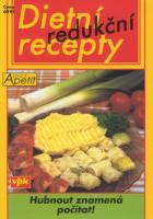 Dietní recepty redukční