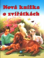 Nová knížka o zvířátkách