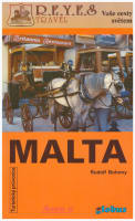 Malta - turistický průvodce