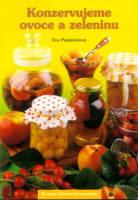 Konzervujeme ovoce a zeleninu