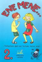 Ene mene 2. kniha pro učitele
