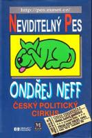 Neviditelný pes - Český politický cirkus