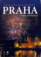 Praha/ Prag/ Prague/ Prague